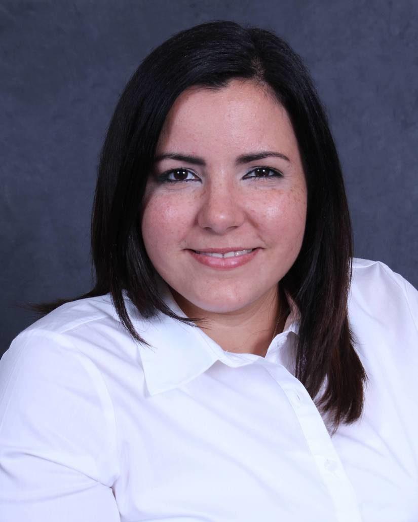 Ms. Pintado
